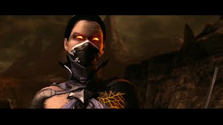 MKX - How to unlock Revenant Kitana