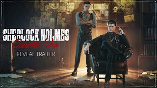 VideoImage1 Sherlock Holmes: Chapter One