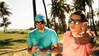 Jaydan Ft. Manny Montes - Nadie Me Quita El Gozo     2012