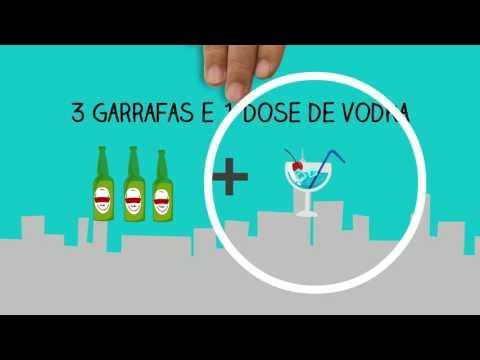 Eliminazione di sete di alcolismo