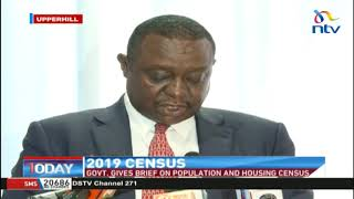 Government Gives Brief On 2019 National Population And Housing Census
