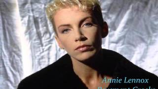 Annie Lennox - Pavement Cracks