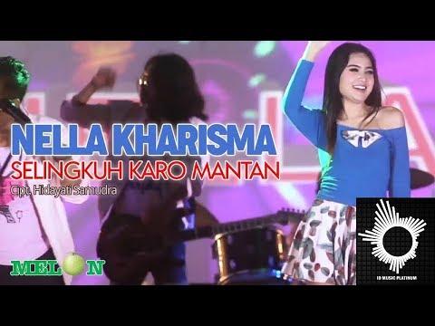 , title : 'Nella Kharisma - Selingkuh Karo Mantan (Music Visualizer)'
