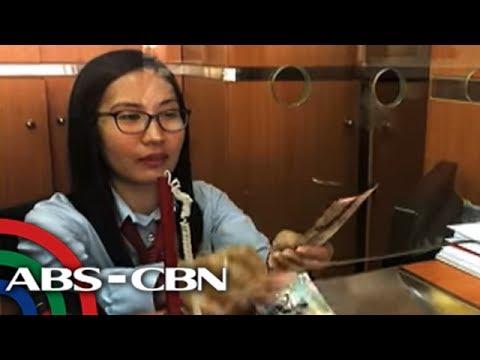 Recipe ng suka bumabalot para sa pagbaba ng timbang