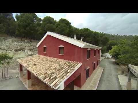 Casas Rurales La Perdiz - Alhama de Murcia