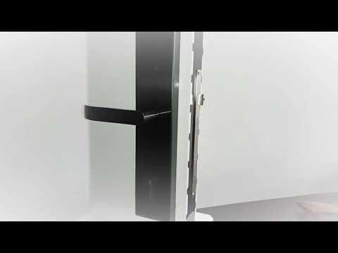 X Pro Digital Door Lock