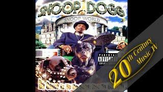 Snoop Dogg - Gin & Juice II