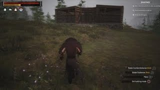 Conan Exiles funny glitch ps4