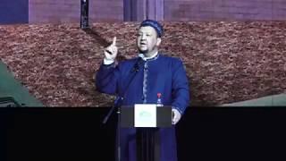 Мына төрт нәрседен қашып болмайды / Мәскеу-2019 / Абдуғаппар Сманов