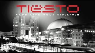 Alesso vs OneRepublic - If I Lose Myself [Club Life Vol.3 Stockholm]