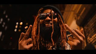 """Sada Baby - """"Outside"""" f/ Trap Manny (Official Video)"""