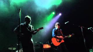 """Drive-By Truckers - """"First Air of Autumn"""""""