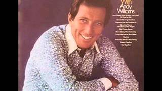 "Andy Williams with the Osmond Brothers: ""More Today Than Yesterday"""