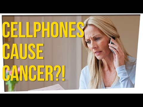 Judge Rules Cellphone Use Can Cause Brain Cancer ft. Steve Greene & Nikki Limo