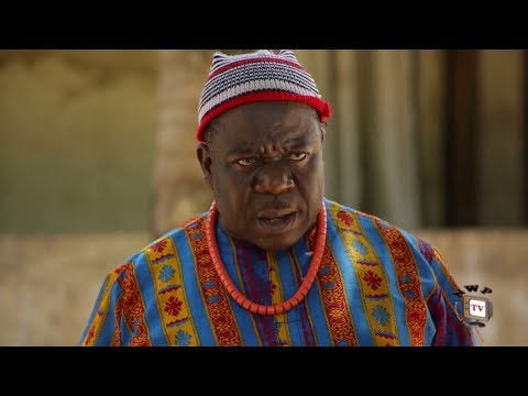 Ten Kobo Season 3 - (Mr Ibu New Movie) 2018 Latest Nigerian Nollywood Movie Full HD | 1080p