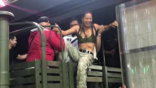 "ANNE CURTIS & ""BUY BUST"" Co-Stars Payanig na Grand Entrance sa MediaCon!"
