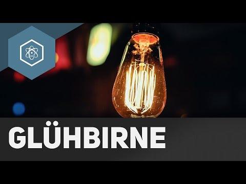 Wie funktioniert eine Glühbirne? ● Gehe auf SIMPLECLUB.DE/GO & werde #EinserSchüler