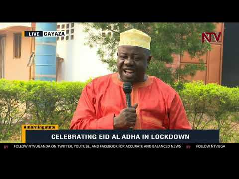 Celebrating Eid Al Adha during the COVID-19 period | MORNING AT NTV