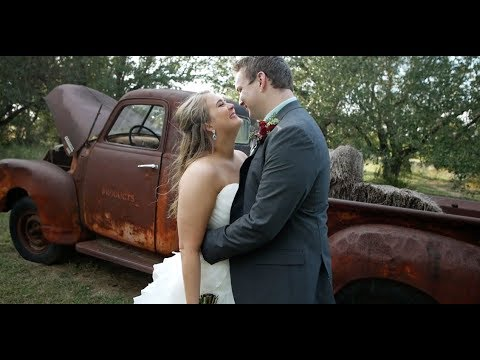 Audrey + Rhys | Dripping Springs, Texas | Vista West Ranch