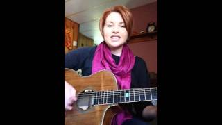 """""""Life of Illusion"""" by the one and only Joe Walsh--- Cover by Jess Socie"""