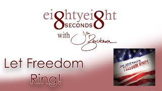88 Seconds with Jim Brickman - Freedom Rings