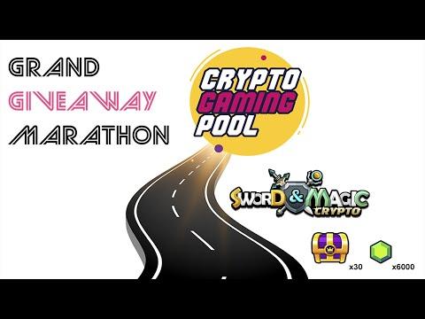 Ganhe Muitos Tokens IQN Grátis + Prêmios no Evento de Giveaway IQeon & CryptoGamingPool !!🚀