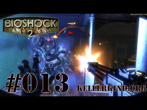 Bioshock 2 [HD|60FPS] #013 - Vaterfreuden ★ Let's Play Bioshock 2