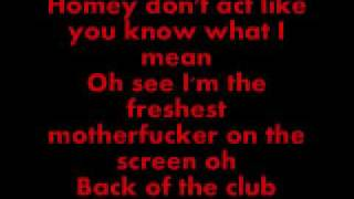 Like this by Mims with lyrics