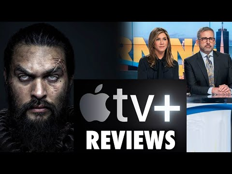 Download SEE & Morning Show Reviews - Is AppleTV+ Worth It? Mp4 HD Video and MP3