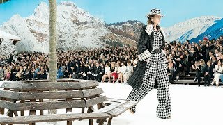Chanel Fall/Winter 2019 Show