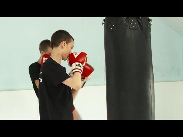 Ангарские боксеры стали чемпионами