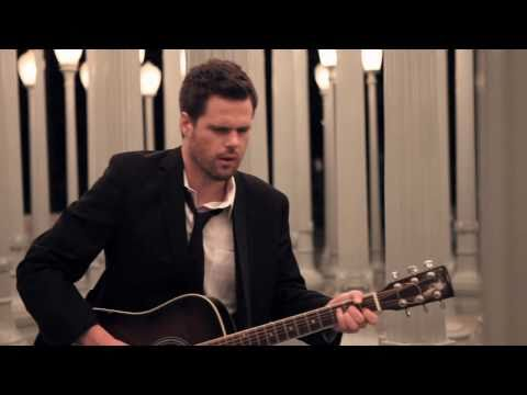 "NBC's ""The Voice""  Contestant Josh Hand- ""Liar"" Music Video"