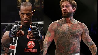 MVP Gives His Opinion On Aaron Chalmers Ahead Of Bellator 200 l Michael