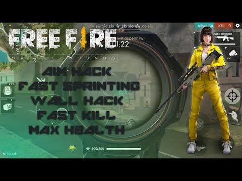 Free Fire Hack 1 15 6 Mod Apk Mega Mod No Root - смотреть