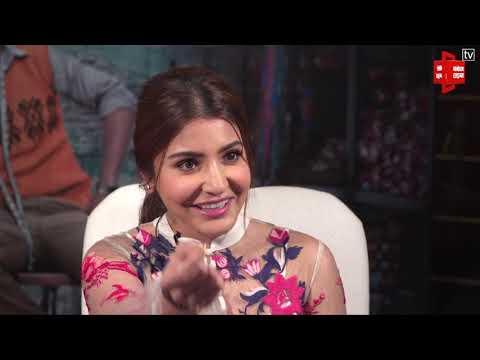 Interview with Anushka Sharma and Varun Dhawan