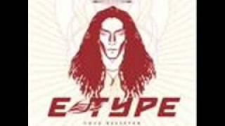 E-type-eurofihgter