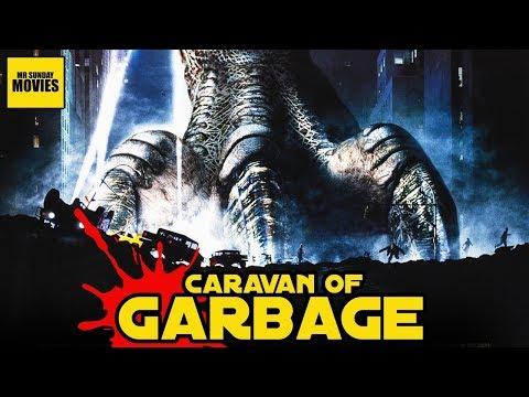 Godzilla 1998 - Godzilla 1998 download - YouTube