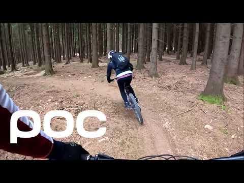 Trail Zmijovka Singletrack Zdobnice 2021
