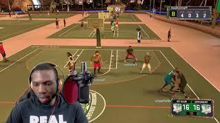 Drug Dealer Vs Ghetto Tattoo Shop Owner PRANK CALL GONE CRAZY! NBA 2k17 Mypark Gameplay