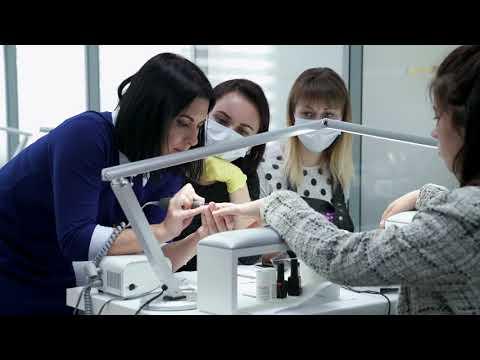 """Обучение в Учебном Центре """"Студия Стиля KODI"""" по направлению ногтевой эстетики"""