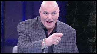 Wow! John Fury predicted how Wilder v Fury 2 would go...
