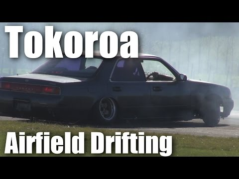tokoroa-airfield-drift-cars-4-june-2016