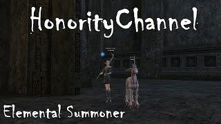 Lineage 2 Classic - Elemental Summoner (Последователь Стихий)