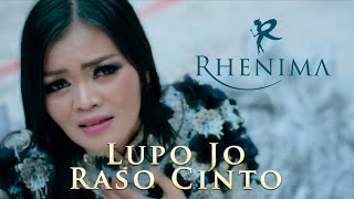 Download lagu Rhenima Lupo Jo Raso Cinto Mp3