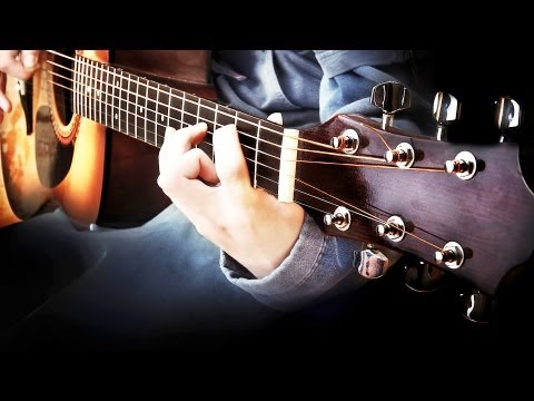 How to Play Jazz Chords | Fingerstyle Guitar