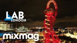 Horse Meat Disco - Live @Mixmag Lab LDN, ArcelorMittal Orbit special 2018
