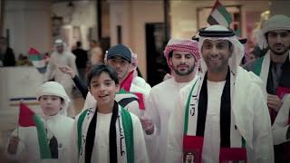 فايز السعيد - اماراتي وافديت اسمك (فيديو كليب) | قناة نجوم