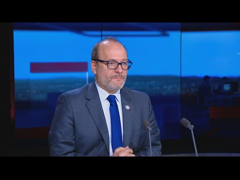 French development policy: 'We have to go beyond traditional aid'