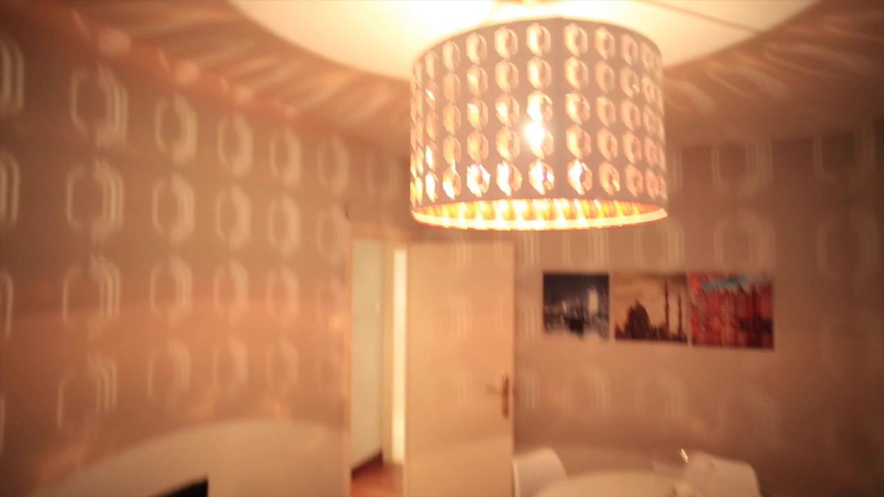 Rooms for rent in 3-bedroom apartment in Deusto