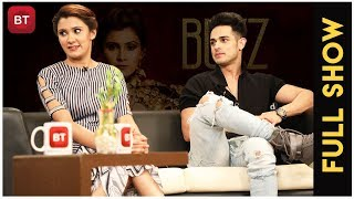 Aastha Gill   Buzz Feat Badshah | Priyank Sharma | Official Music Video | Full Exclusive Interview